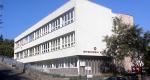 Istenhegyi klinika épület